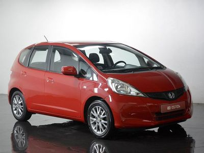 usado Honda Jazz 1.2 i-VTEC Trend J15 (90cv) (5p)
