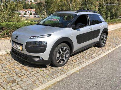 usado Citroën C4 Catus Cx Aut. 29800