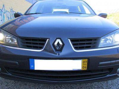 gebraucht Renault Laguna 1.9 dci 130cv