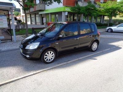 usado Renault Scénic 1.5 dCi Dynamique S