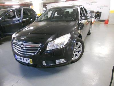 usado Opel Insignia 2.0 CDTi Executive S/S 114g