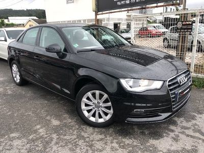 usado Audi A3 2.0 TDi Attraction