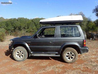 usado Mitsubishi Pajero 2.8