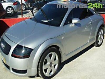usado Audi TT 180 cv troco