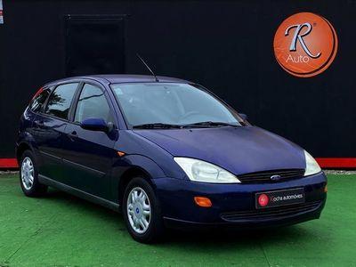 usado Ford Focus 1.4 16v MK1 Como Novo