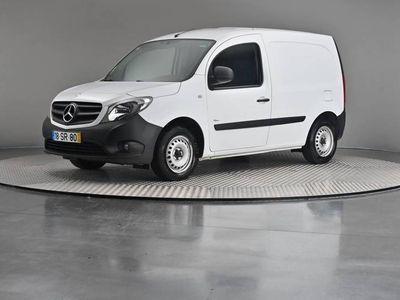 usado Mercedes Citan 108 CDi/27 Active
