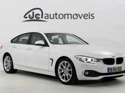 usado BMW 425 d Grand Coupé Aut.