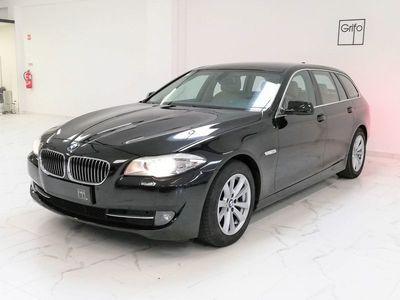 usado BMW 520 DA Touring Auto
