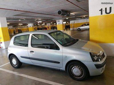 usado Renault Clio 1.5dci
