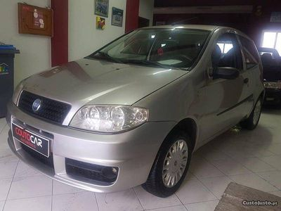 usado Fiat Punto 1,2