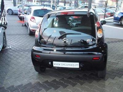 usado Citroën C1 1.0 SEDUTION ( Nacional )