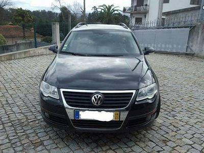usado VW Passat 2.0 TDI -