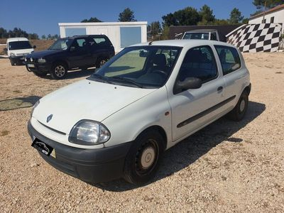 usado Renault Clio II Clio1.5Dci