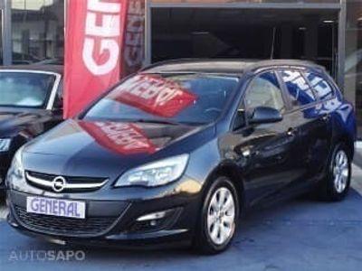 usado Opel Astra 1.3 CDTi Selection S/S (95cv) (5p)