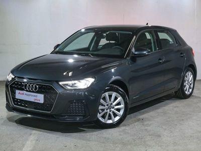 usado Audi A1 Sportback 30 TFSI Advanced 2020