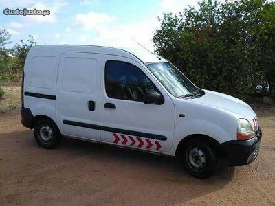 brugt Renault Kangoo D55