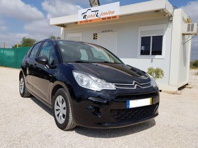 usado Citroën C3 Attraction