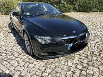 usado BMW 635 Série 6 d (286cv) (2p)