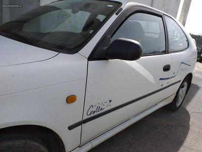 gebraucht Toyota Corolla 1.6 S.I.