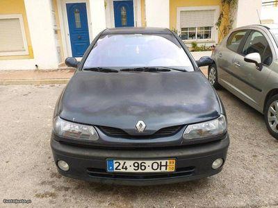 usado Renault Laguna 1.9 dti