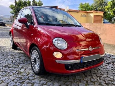 usado Fiat 500 1.300 sport