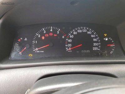 usado Toyota Corolla 1.4 DID 90cv Sol