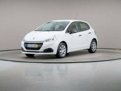 usado Peugeot 208 2081.6 BlueHDi