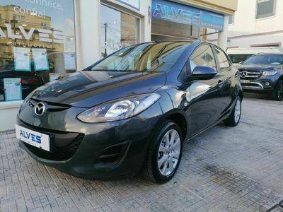 usado Mazda 2 1.3 MZR Comfort