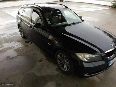 usado BMW 320 E90