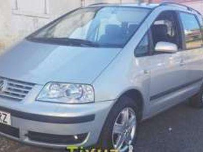 usado VW Sharan 1.9 tdi 115.cv /garantia/nacional