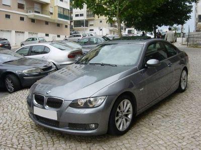 usado BMW 335 Série 3 i Coupe Full Sport Navigator