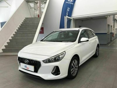 usado Hyundai i30 SW 1.0 TGDi COMFORT + BTL + NAV 120CV 2018