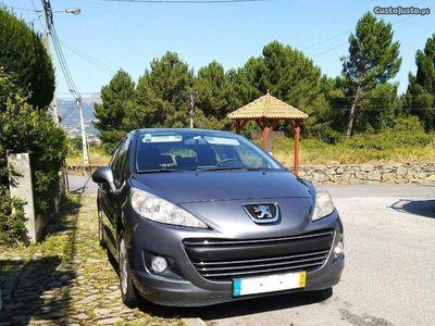 usado Peugeot 207 1.6 HDI 99g
