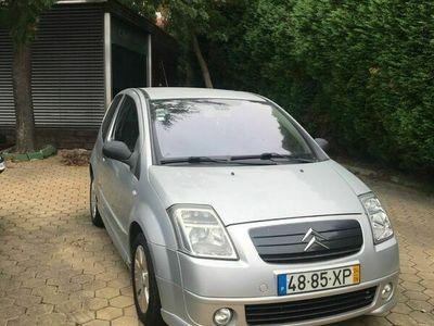 usado Citroën C2 VTR