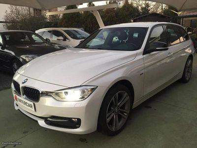 usado BMW 320 XDrive Sport Line