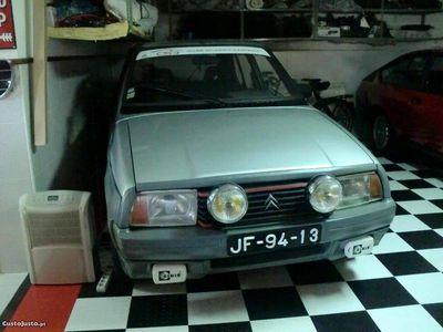 usado Citroën Visa GT TONIC -
