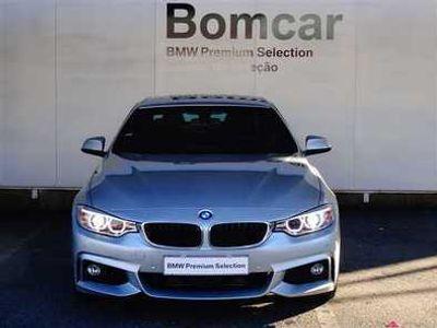 usado BMW 420 Série 4 d Pack M Auto
