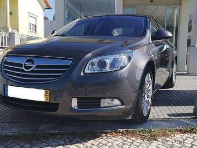brugt Opel Insignia 2.0 CDTI 130 CV