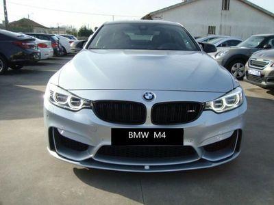 usado BMW M4 ---