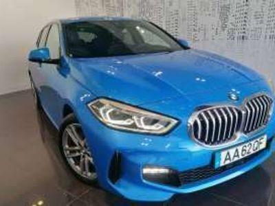 usado BMW 116 Diesel