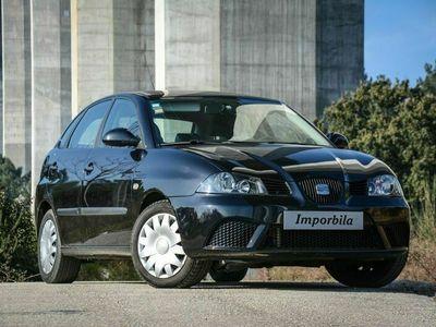 usado Seat Ibiza 1.2 12V Stylance
