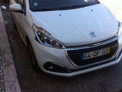 usado Peugeot 208 Active - 15
