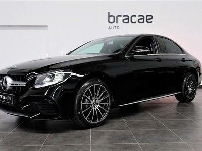 usado Mercedes E200 AMG