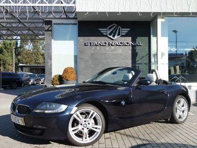 usado BMW Z4 2.0 I
