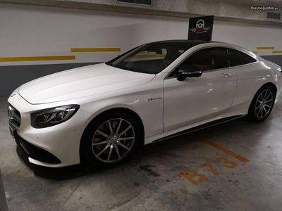 usado Mercedes S63 AMG AMG AMG