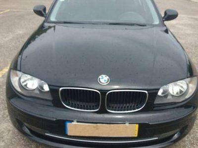 usado BMW 118 Diesel