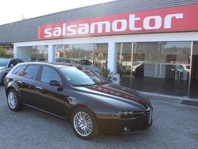 usado Alfa Romeo 159 Sportwagon 2.0 JTDm