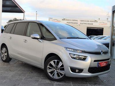 gebraucht Citroën Grand C4 Picasso 1.6 E-HDi