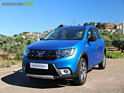 usado Dacia Sandero 0.9 TCe SL Stepway of Life