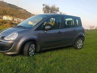 usado Renault Grand Modus confort